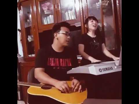 Dang Penghianat Au cover by Queen Voice