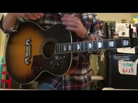 Bon Iver - 29 #Strafford APTS guitar lesson