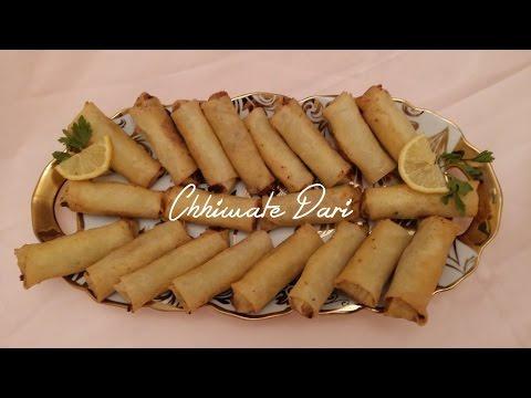 سيكار-بالبطاطا-والكفتة-لذاذ-بزاف-|-nems-pommes-de-terre,-viande-hachée