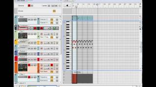 Swedish House Mafia vs Knife Party - Antidote  Propellerhead Reason Remake + Download