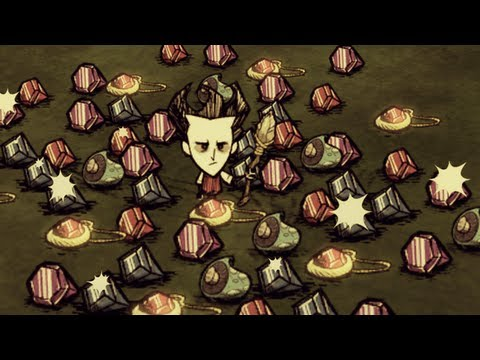 Dont Starve Items Creative Mode