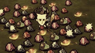 Don't Starve (Spawn Items) (Creative Mode!)(Like the video if you want to see some more Don't Starve videos by me! Dislike the video if you think starving in real life is funny. Come rage on my forums at: ..., 2013-05-07T14:00:26.000Z)