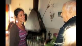 voyage de Louis Joinet en Uruguay 17/05 al 24/05/2014