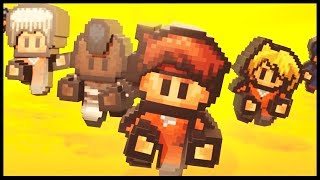 The Escapists 2 HYPE !