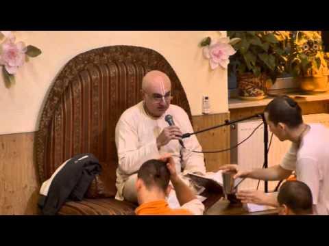 Шримад Бхагаватам 4.12.6 - Прабхупада Дас прабху