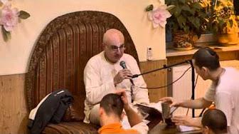 Шримад Бхагаватам 4.12.6 - Прабхупада прабху