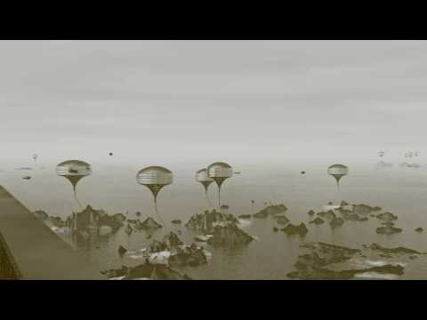 Cyborg Ivy Trailer.mov