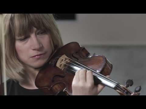 Amanda Favier plays Vivaldi with OPRL orchestra