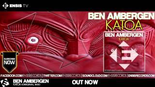 Ben Ambergen - Katoa (Original Mix)