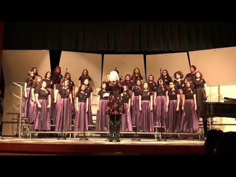 Bella's Choir-Shadow Hills High School