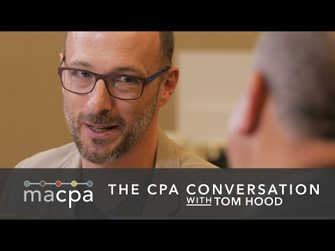 The CPA Conversation | Tom Hood & Jamie Notter on The Millennial Generation