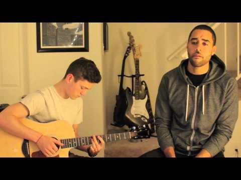 John Legend - All Of Me (Cover by Derran Day)