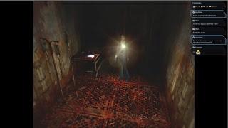 Silent hill 1 UFO\НЛО ending walkthrough\Прохождение Hard