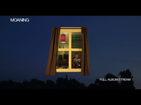 Moaning - Moaning [FULL ALBUM STREAM]