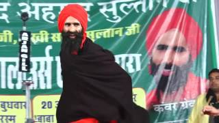 KANWAR GREWAL LIVE AT RAJASTHAN PART 1