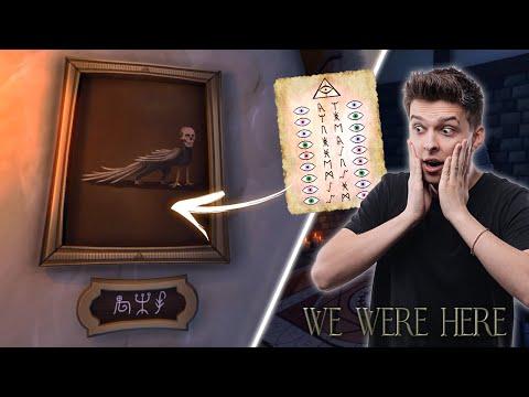 GEJMRE, TOHLE JE NEJLEPŠÍ COOP HRA! 😱 | We Were Here #1