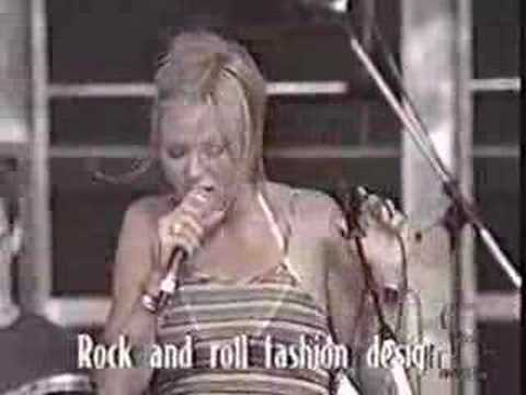 Jewel - Foolish Games - Rockfest 97