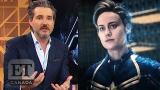 Reaction To 'Avengers: Endgame'   SPOILERS!!