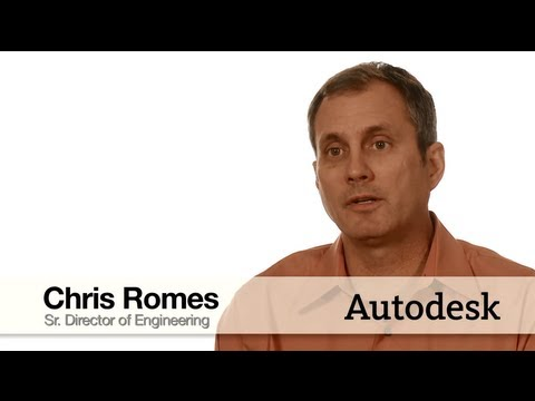 Autodesk On AWS - Customer Success Story