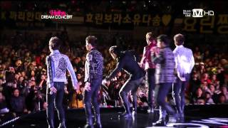 2PM - 10 out of 10 - Hallyu concert 2011