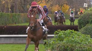 Vidéo de la course PMU PRIX FIFRELET