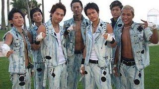 【三代目j soul brothers】かっこいい衣装まとめ画像集 登坂広臣・今市...