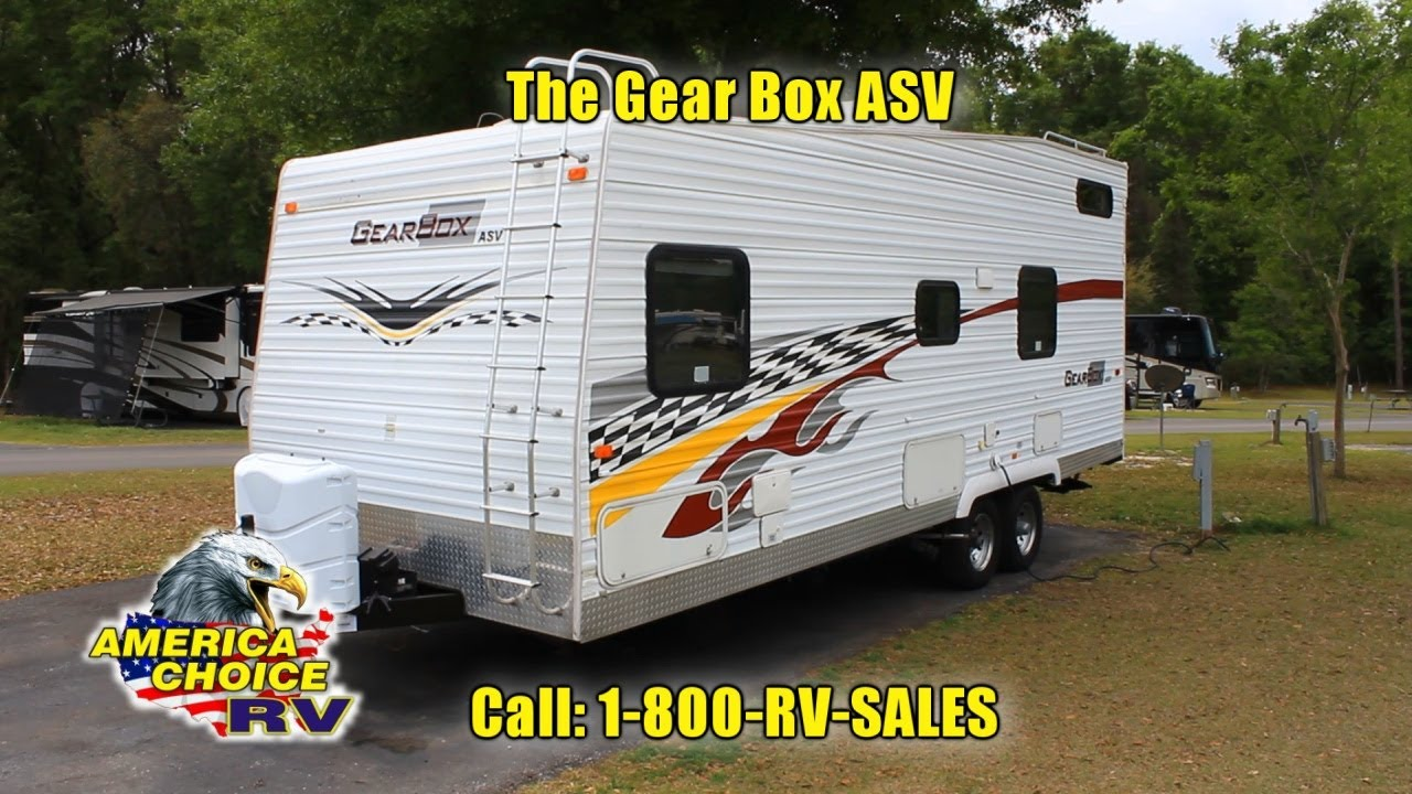 2006 Fleetwood Gearbox 230FS Travel Trailer Toy Hauler RV Camper at on sunset trail trailers, towlite trailers, trail lite trailers, ultra lite trailers, everlite trailers, forest river trailers, hy-line trailers, kz trailers, ultra hauler trailers, hornet trailers, v-cross trailers, dutchmen trailers, prime time trailers, sidekick trailers, shadow cruiser trailers, newmar trailers, ultra light trailers, pilgrim trailers, r vision trailers, knaus trailers,