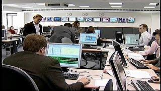 British Media Watchdog Investigates Russian RT Channel