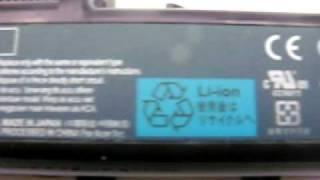 видео Ремонт ноутбука ACER Aspire 2930-733G25Mn