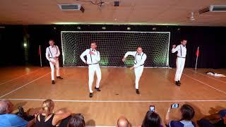Bailar Mens Team