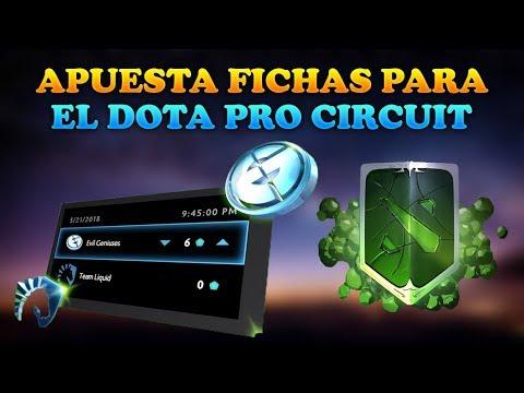 PREDICCIONES PARA EL CIRCUITO PROFESIONAL (pro circuit predictions) 😉 | Dota 2