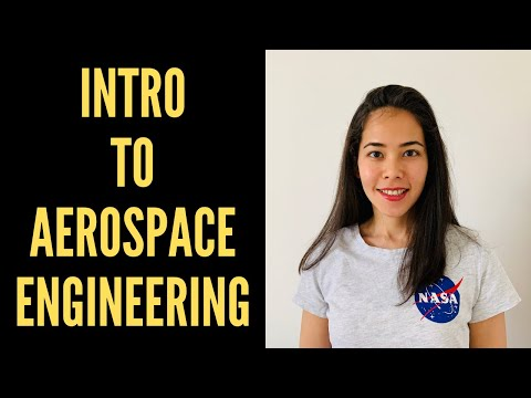 Introduction to Aerospace Engineering: Aerodynamics