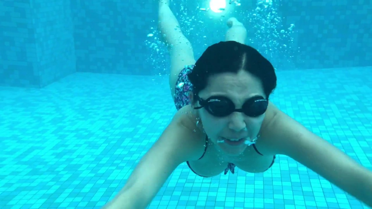best cheap 8d626 8c15a iPhone X Underwater Test