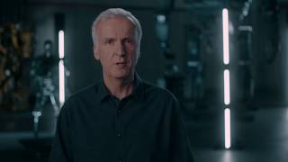 James Cameron's Story of Science Fiction: Official Book Trailer