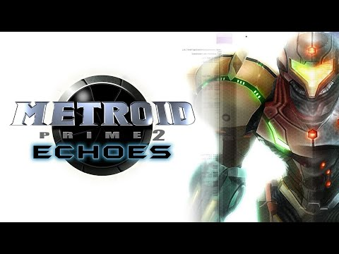 Metroid Prime 2 - An Ideal Sequel