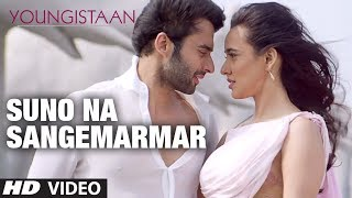Suno Na Sangemarmar (Full Song) | Youngistaan