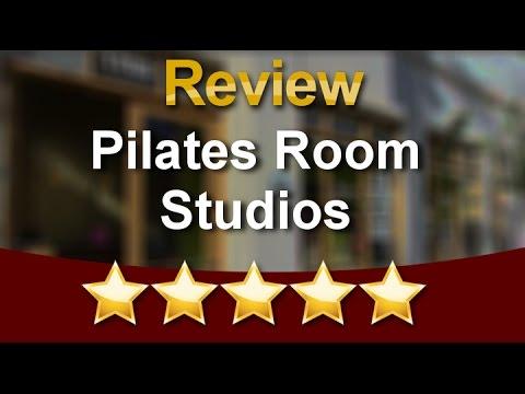 Pilates Room Studios San DiegoAmazing 5 Star Review by Katherine W.