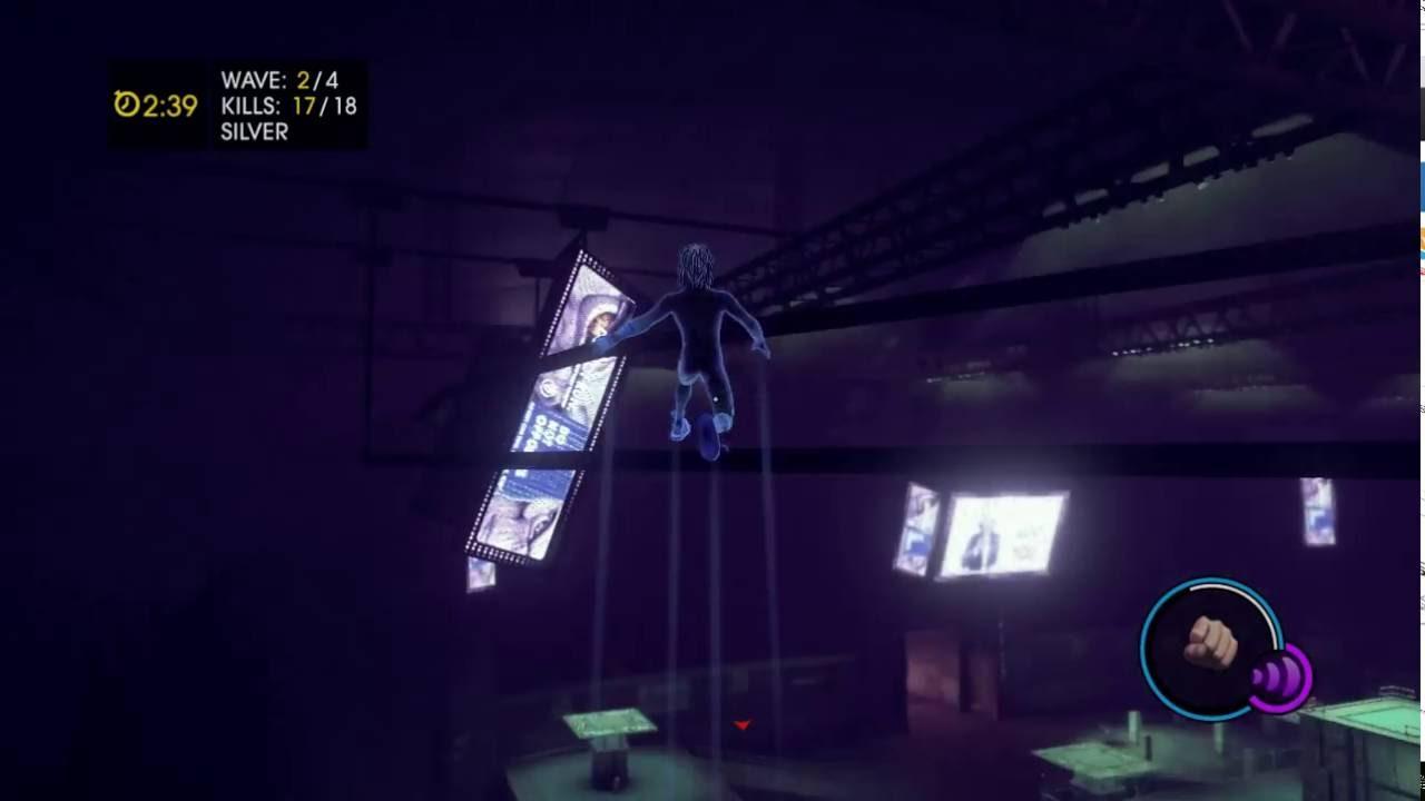 Weird glitch on Saints Row IV - YouTube