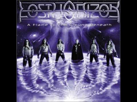 Lost Horizon - Lost In The Depths Of Me