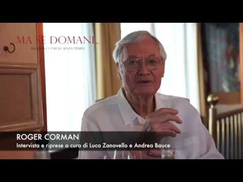 Intervista a Roger Corman