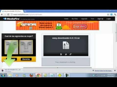 Descargar easy mp3 downloader 4.4.1.8.