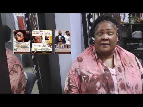 Baltimore Natural Hair Care Expo 2017