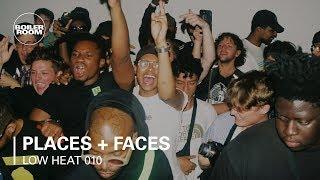 Places + Faces | LOW HEAT London 010