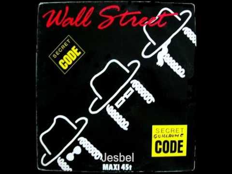 Secret Code - Wall Street (Extended)(1988)