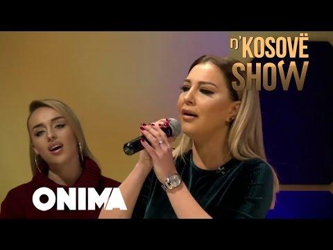 Teuta Selimi - Miqt e mi (n'Kosove Show)