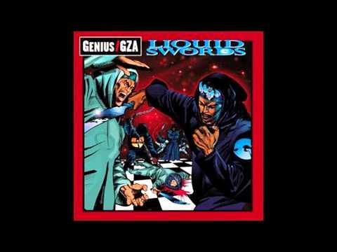 GZA - Shadowboxin (Feat. Method Man)
