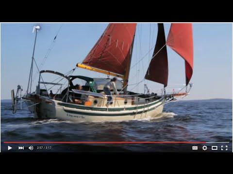 4: LiveAboard Boat Tour Bristol Channel Cutter