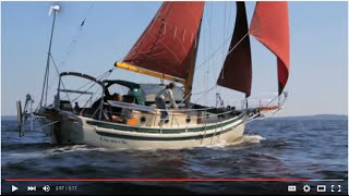 4: LiveAboard Boat Tour Bristol Channel Cutter
