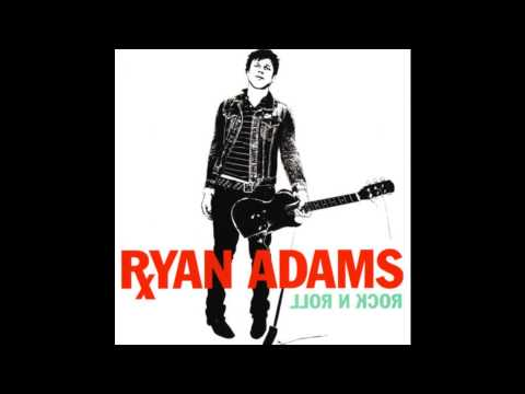 Wish You Were Here - Ryan Adams