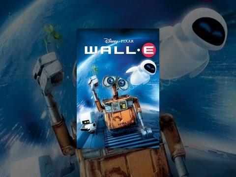 Wall-E Mp3